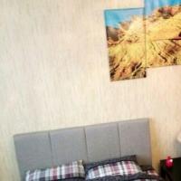 2-комнатная квартира, этаж 10/17, 55 м²