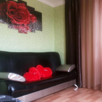 1-комнатная квартира, этаж 10/17, 49 м²