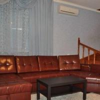 3-комнатная квартира, этаж 4/5, 92 м²