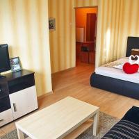 1-комнатная квартира, этаж 3/5, 33 м²