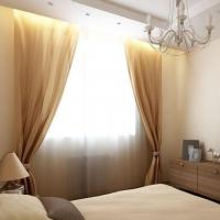 1-комнатная квартира, этаж 2/9, 33 м²