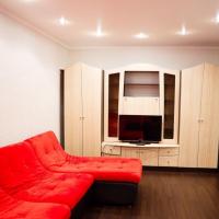 1-комнатная квартира, этаж 8/10, 45 м²