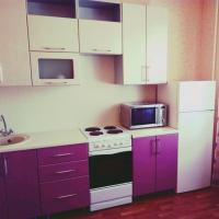 1-комнатная квартира, этаж 17/17, 37 м²