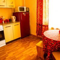 Курск — 1-комн. квартира, 37 м² – В.Клыкова пр-кт, 54 (37 м²) — Фото 3