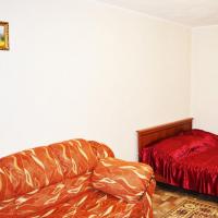 1-комнатная квартира, этаж 1/10, 38 м²