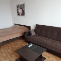 1-комнатная квартира, этаж 12/17, 37 м²