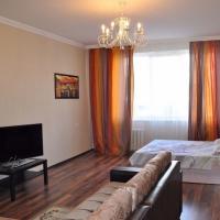 1-комнатная квартира, этаж 4/10, 52 м²