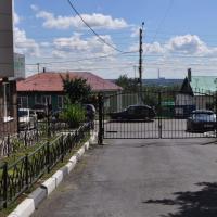 Курск — 1-комн. квартира, 52 м² – Володарского, 70 (52 м²) — Фото 4