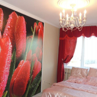 1-комнатная квартира, этаж 16/18, 39 м²