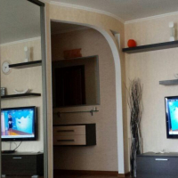 1-комнатная квартира, этаж 4/6, 36 м²