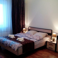 1-комнатная квартира, этаж 12/17, 38 м²