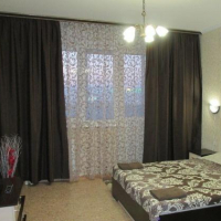 1-комнатная квартира, этаж 5/15, 37 м²