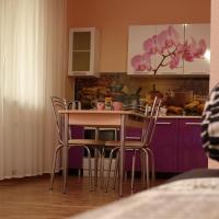Курск — 1-комн. квартира, 41 м² – Анатолия Дериглазова пр-кт, 33 (41 м²) — Фото 10