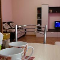Курск — 1-комн. квартира, 41 м² – Анатолия Дериглазова пр-кт, 33 (41 м²) — Фото 8