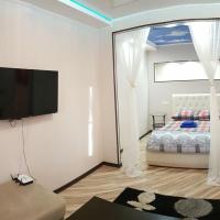 1-комнатная квартира, этаж 6/9, 33 м²
