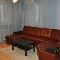 Курск — 1-комн. квартира, 60 м² – Володарского, 6 (60 м²) — Фото 4