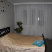 1-комнатная квартира, этаж 15/17, 46 м²