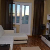 1-комнатная квартира, этаж 6/17, 37 м²