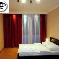 1-комнатная квартира, этаж 7/17, 33 м²