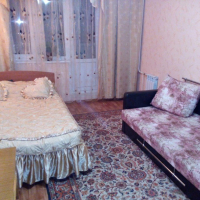 1-комнатная квартира, этаж 14/17, 40 м²