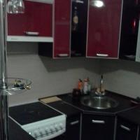 1-комнатная квартира, этаж 16/17, 37 м²