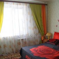 2-комнатная квартира, этаж 13/17, 61 м²