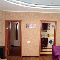 2-комнатная квартира, этаж 1/2, 42 м²