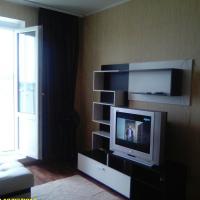1-комнатная квартира, этаж 5/17, 37 м²