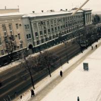 Курск — 1-комн. квартира, 30 м² – Ленина, 8 (30 м²) — Фото 6