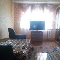1-комнатная квартира, этаж 9/9, 36 м²