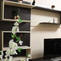 Курск — 1-комн. квартира, 39 м² – Проспект Дериглазова, 41 (39 м²) — Фото 17