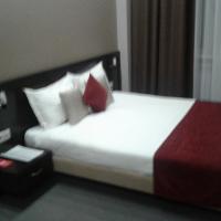 1-комнатная квартира, этаж 2/3, 18 м²