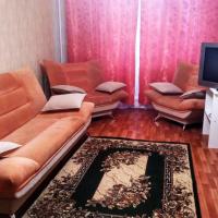 1-комнатная квартира, этаж 11/17, 40 м²