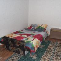 1-комнатная квартира, этаж 4/17, 36 м²