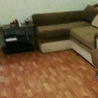 1-комнатная квартира, этаж 2/17, 41 м²