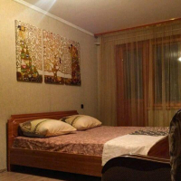 1-комнатная квартира, этаж 9/17, 54 м²