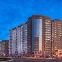 Курск — 1-комн. квартира, 39 м² – ПРОСПЕКТ ПОБЕДЫ, 34 (39 м²) — Фото 4
