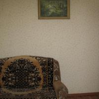 1-комнатная квартира, этаж 17/17, 38 м²