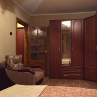 Курск — 1-комн. квартира, 35 м² – Союзная, 61а (35 м²) — Фото 13