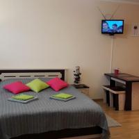 1-комнатная квартира, этаж 2/2, 30 м²