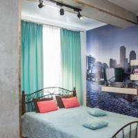 1-комнатная квартира, этаж 5/12, 36 м²