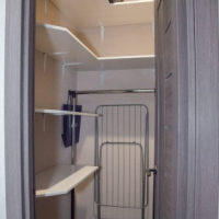 Сочи — 1-комн. квартира, 36 м² – ул. Волжская, 38 (36 м²) — Фото 10