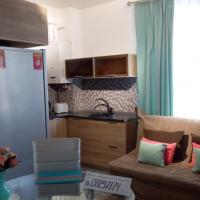 Сочи — 1-комн. квартира, 36 м² – ул. Волжская, 38 (36 м²) — Фото 2