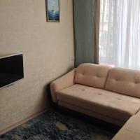 Сочи — 2-комн. квартира, 50 м² – Нагорная, 13 (50 м²) — Фото 14