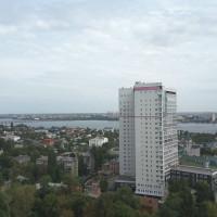 Воронеж — 1-комн. квартира, 54 м² – пр-т. Революции, 9а (54 м²) — Фото 11