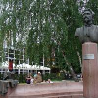 Воронеж — 2-комн. квартира, 44 м² – Фридриха Энгельса, 24 (44 м²) — Фото 3