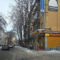 Воронеж — 1-комн. квартира, 32 м² – Фридриха Энгельса, 37 (32 м²) — Фото 2