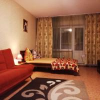 1-комнатная квартира, этаж 7/17, 42 м²