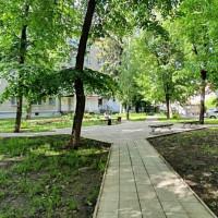 Воронеж — 1-комн. квартира, 32 м² – Фридриха Энгельса, 37 (32 м²) — Фото 4