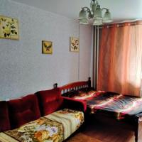 1-комнатная квартира, этаж 3/19, 31 м²